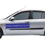 Almera-DCM autómágnes