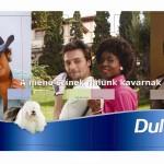Dulux napellenző